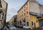 קאסה קומונה, פרויקט אדריכלי ישראלי-פלסטיני במילאנו