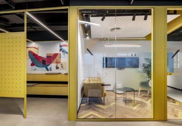 משרדי חברת INNOVID