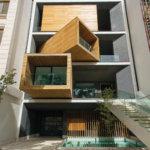 הבית המשתנה Sharifi-ha House