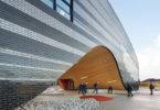 האדריכלות היחודית של האדריכלים McBride Charles Ryan