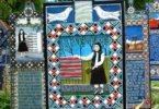 ההומור השחור בבית הקברות העליז של סאפנטה