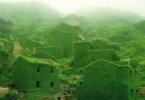 הכפר שהטבע כבש בחזרה