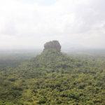 המצודה העתיקה של Sigiriya