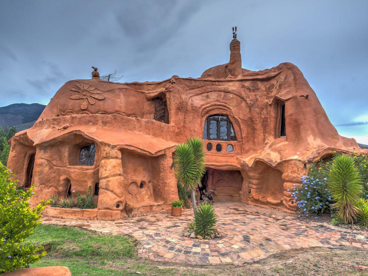 בית החימר Casa Terracota