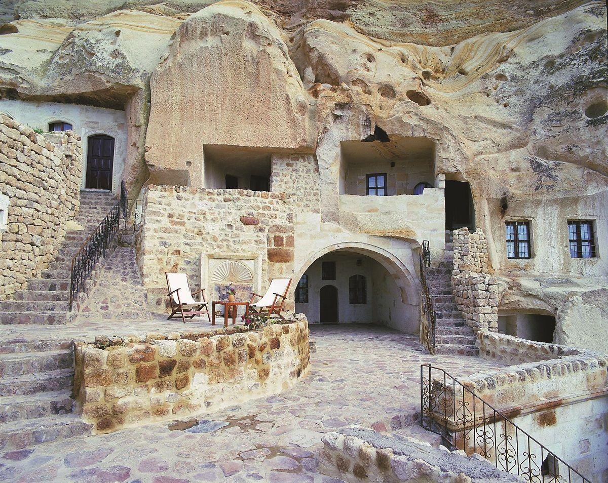 עיר תת-קרקעית ענקית בת 5000 שנה, התגלתה בטורקיה
