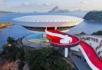 המוזיאון לאמנות עכשווית Niterói