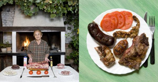 הנה מה הסבתות ברחבי העולם באמת מבשלות