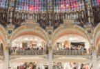 חנות GALERIES LAFAYETTE מהאר-דקו ועד לעיצוב של BIG