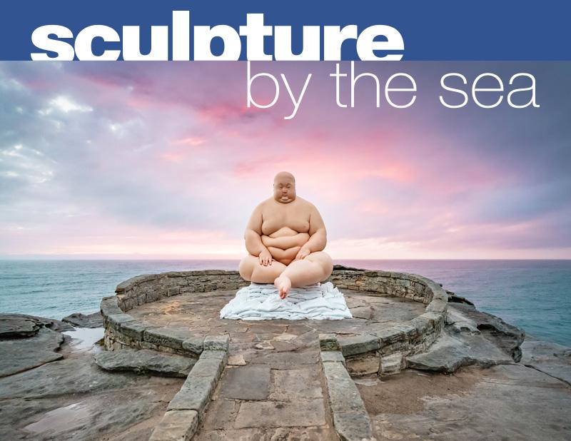 נדחה פסטיבל Sculpture By The Sea השנתי