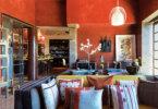 הבית המקסיקני בעיצוב ללא כללים