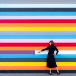 הצמד שיוצר אינטראקציה עם אדריכלות בעולם