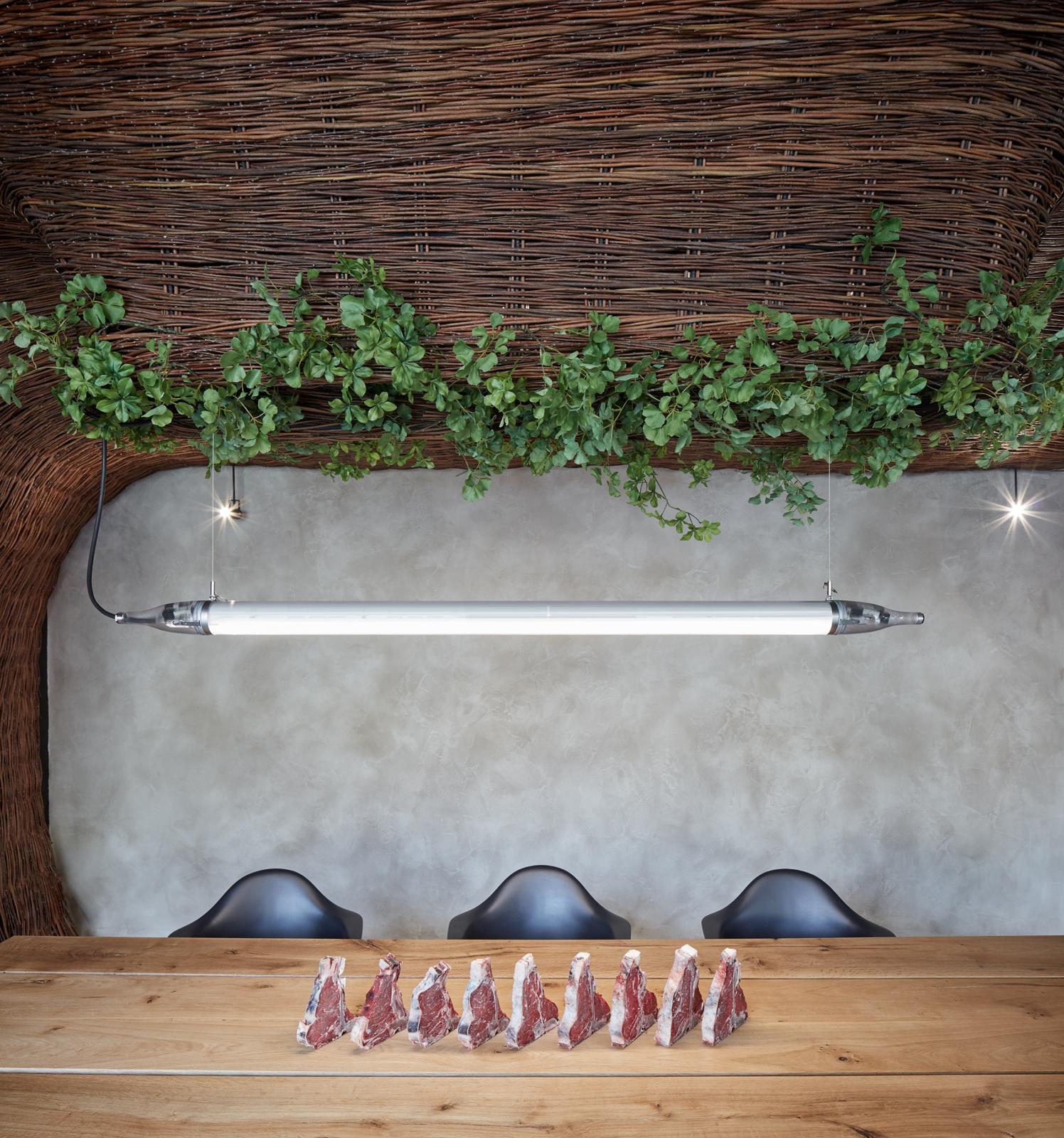 מסעדת STK Restaurant בצ'כיה