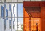 אטריום, מודיעין / מן שנער אדריכלים