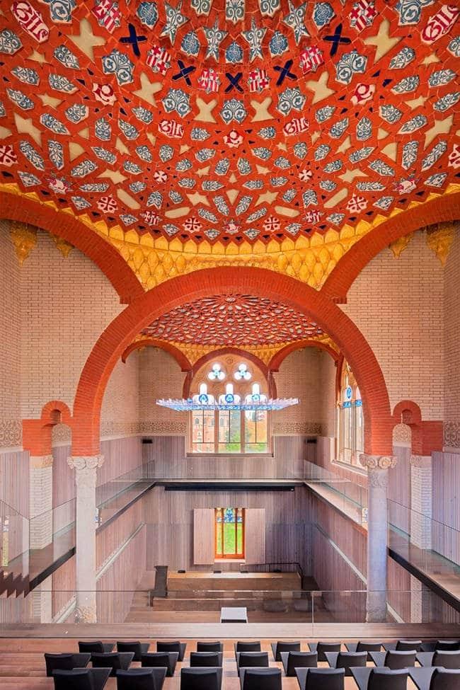 אדריכלות קטלנית: Lluis Domenech i Montaner