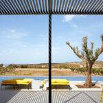 וילה מודרנית במרוקו