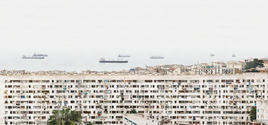 Fernand Pouillon / Climat de France