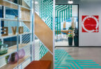 שני משרדים בעיצוב הדס מקוב