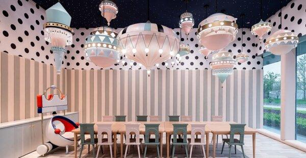 10 המסעדות החדשות היפות ביותר בעולם
