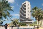 """הכשרת הישוב תקים מלון בהרצליה פיתוח ואת """"מגדל נמרודי"""" בצומת מעריב"""