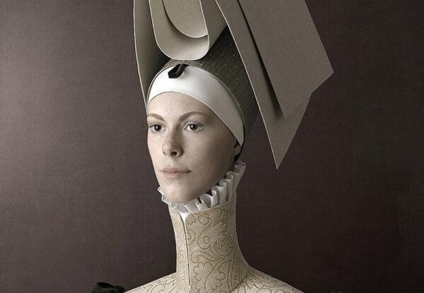 אצולה מקרטון / Christian Tagliavini