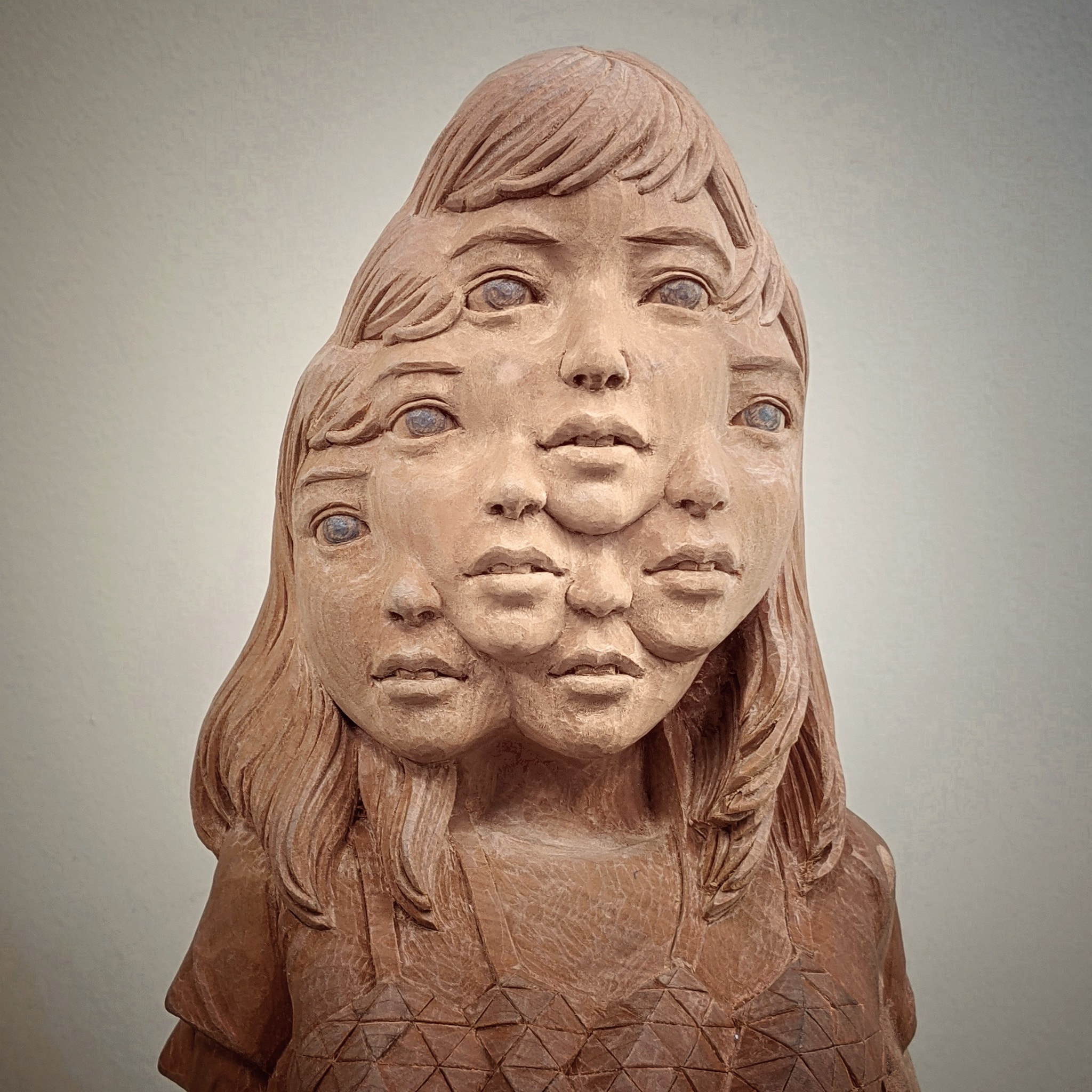 פסלי העץ הבולטים כיום בעולם