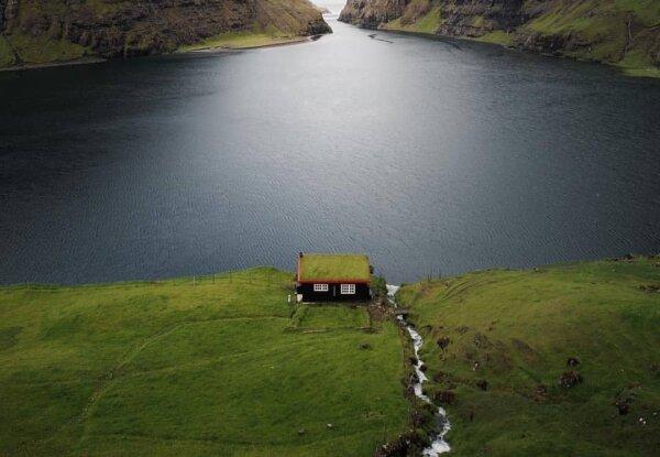 4 מקומות מסתוריים מהיפים בעולם
