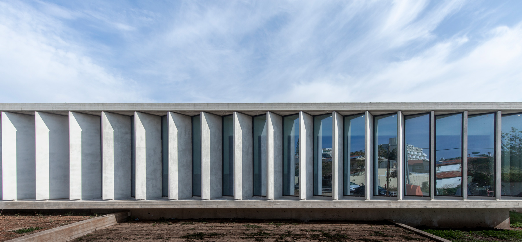 תאו – מרכז לתרבות אומנות ותוכן, הרצליה