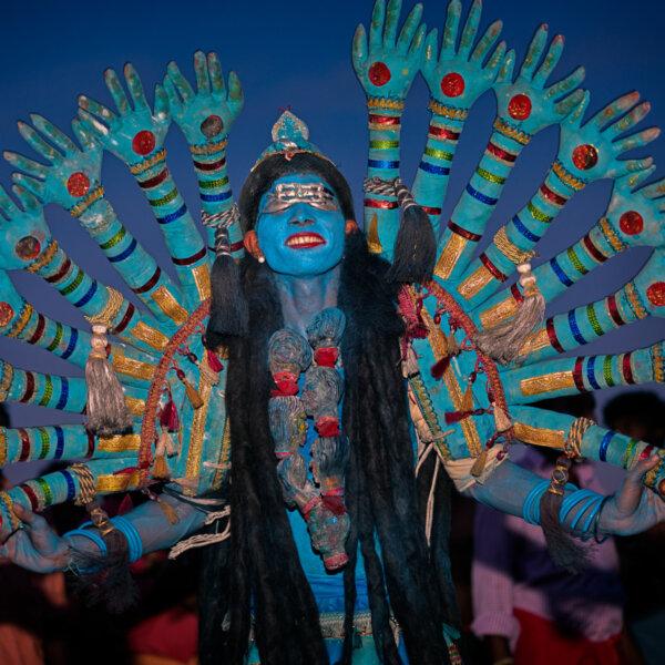 צילומי Pilgrims of Kulasai, של Kriator ממומבאי