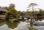 קלסיקות: Katsura Imperial Villa בקיוטו, יפן