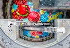 סקירה עדכנית של אמנות רחוב מהעולם