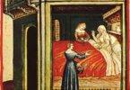 מדוע אירופאים ישנו בתוך קופסאות בימי הביניים