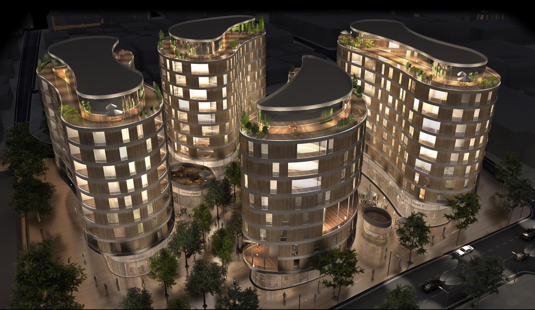 מפגש 5: אדריכל אילן פיבקו – על אדריכלות ומקום