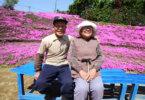 סיפור האהבה שמאחורי גן הפרחים היפני