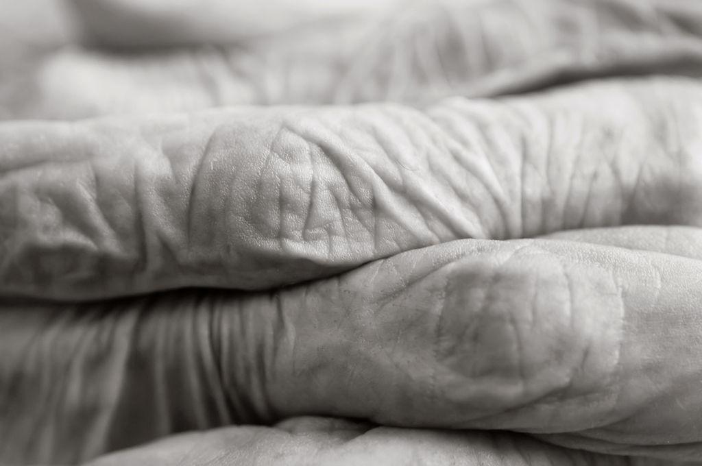 איך נראה גוף האדם בגיל 100 שנה