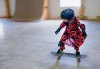 ילדי הסקייטבורד של אפגניסטן
