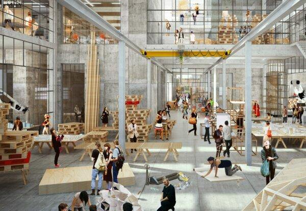 מפגש 3: איך יראו מרחבי הלמידה והחינוך בעתיד?
