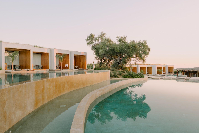 מלון Olea All Suite Hotel, זקינתוס, יָוָן