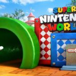 פארק השעשועים Super Nintendo World יפתח באוסקה