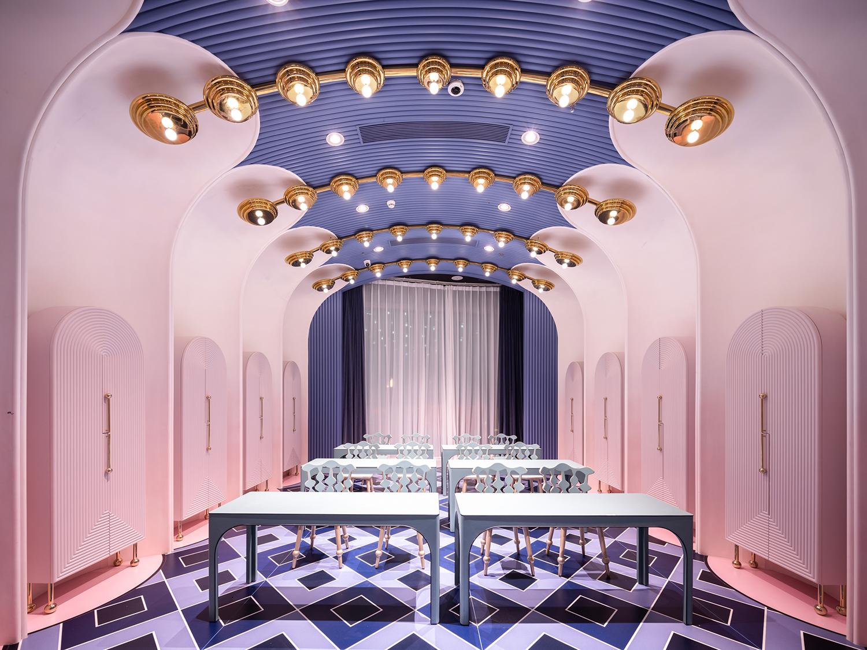 סדרת המפגשים לקהילת האדריכלים, מעצבים ויזמים של מגזין d+a