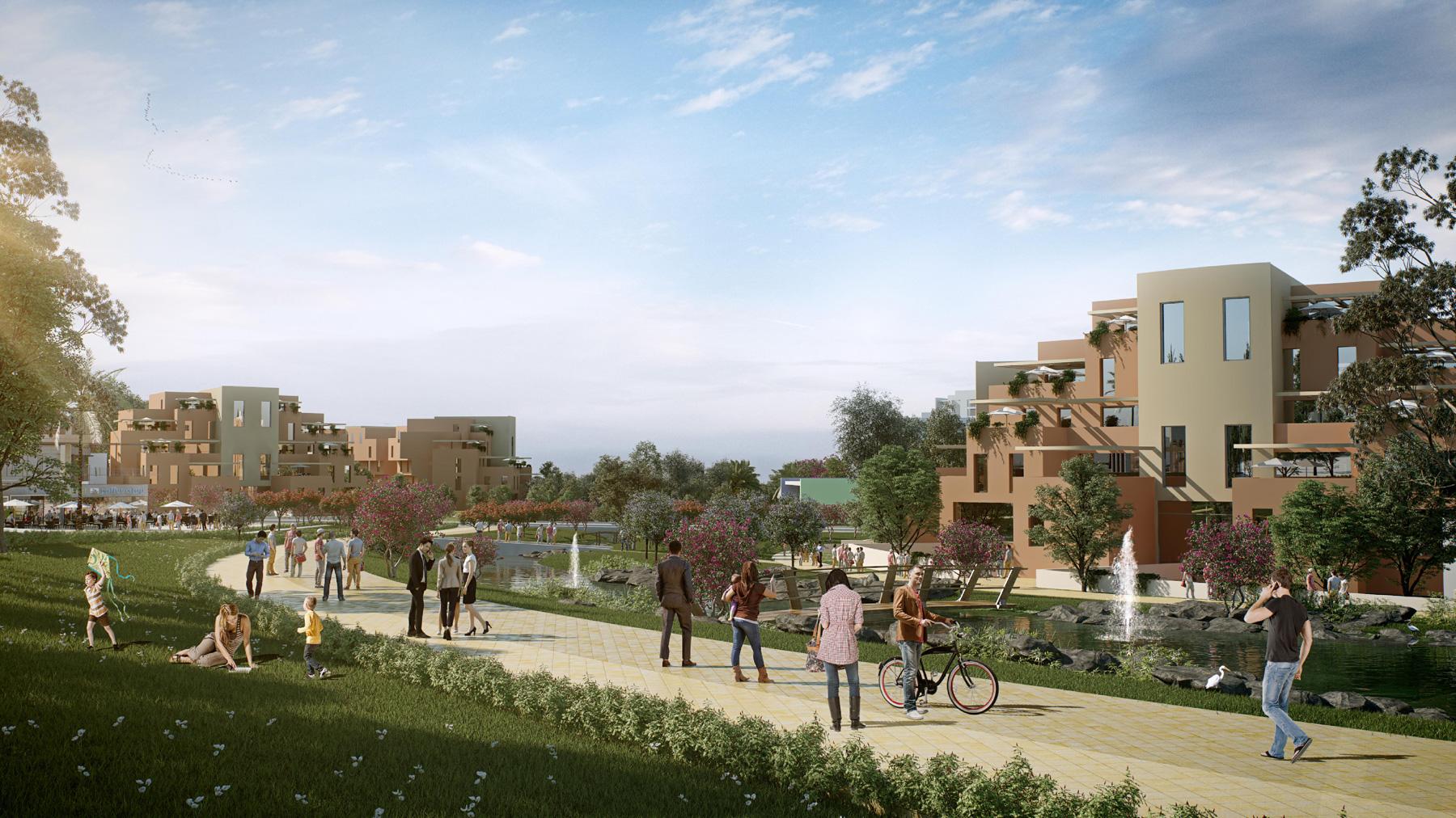 מפגש 10: עירוניות וקהילתיות בשלב התב״ע / לייטרסדורף בן דיין אדריכלים