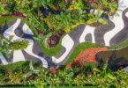 הגנים המהפנטים ביותר של האמן הברזילאי Roberto Burle Marx