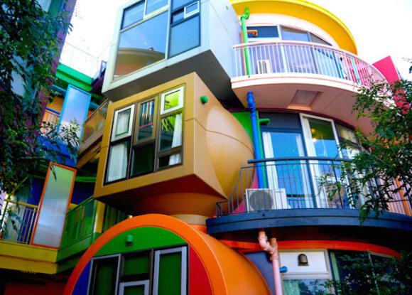 מפגש 13: שיטות מתקדמות בארכיטקטורה למגורים