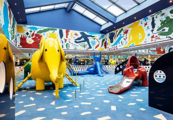 מוזיאון יונדאי לספרי ילדים ואמנות MOKA / Jamie Hayon