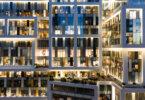שני פרויקטים של אדריכל אבנר ישר