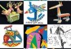 מפגש 23: אמנות ואדריכלות עם חוויה במרחב ובחלל