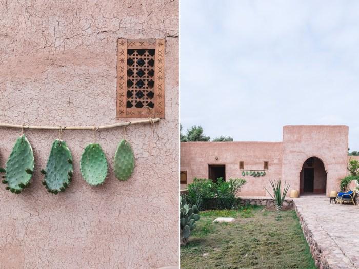 מלון בהשראת הארכיטקטורה ההיסטורית של מרוקו