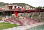 אייקונים באדריכלות: Taliesin West by Frank Lloyd Wright