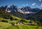 Santa Maddalena: העמק הנסתר של איטליה