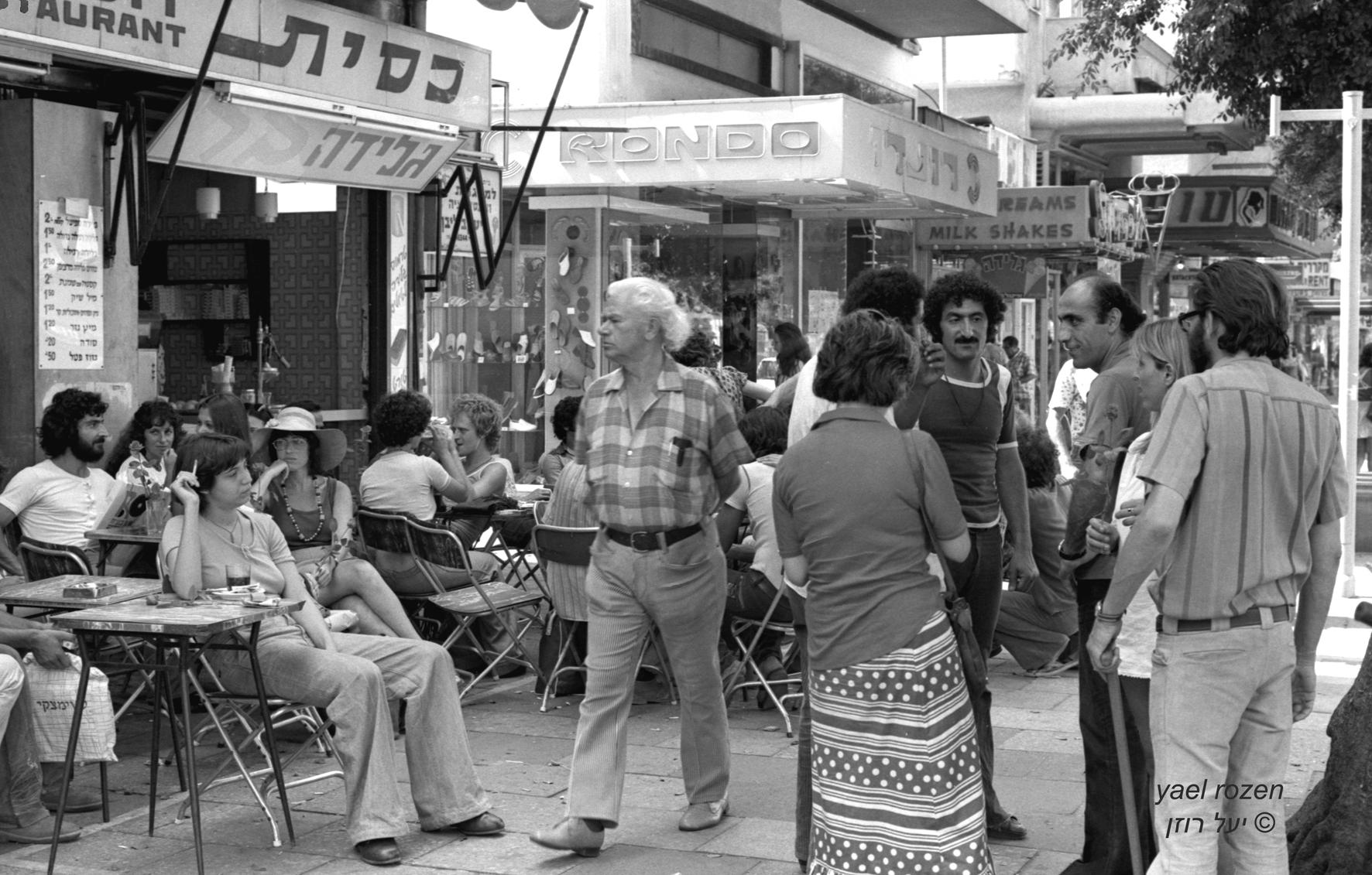שיר השכונה: על המקומיות בעיצוב הישראלי