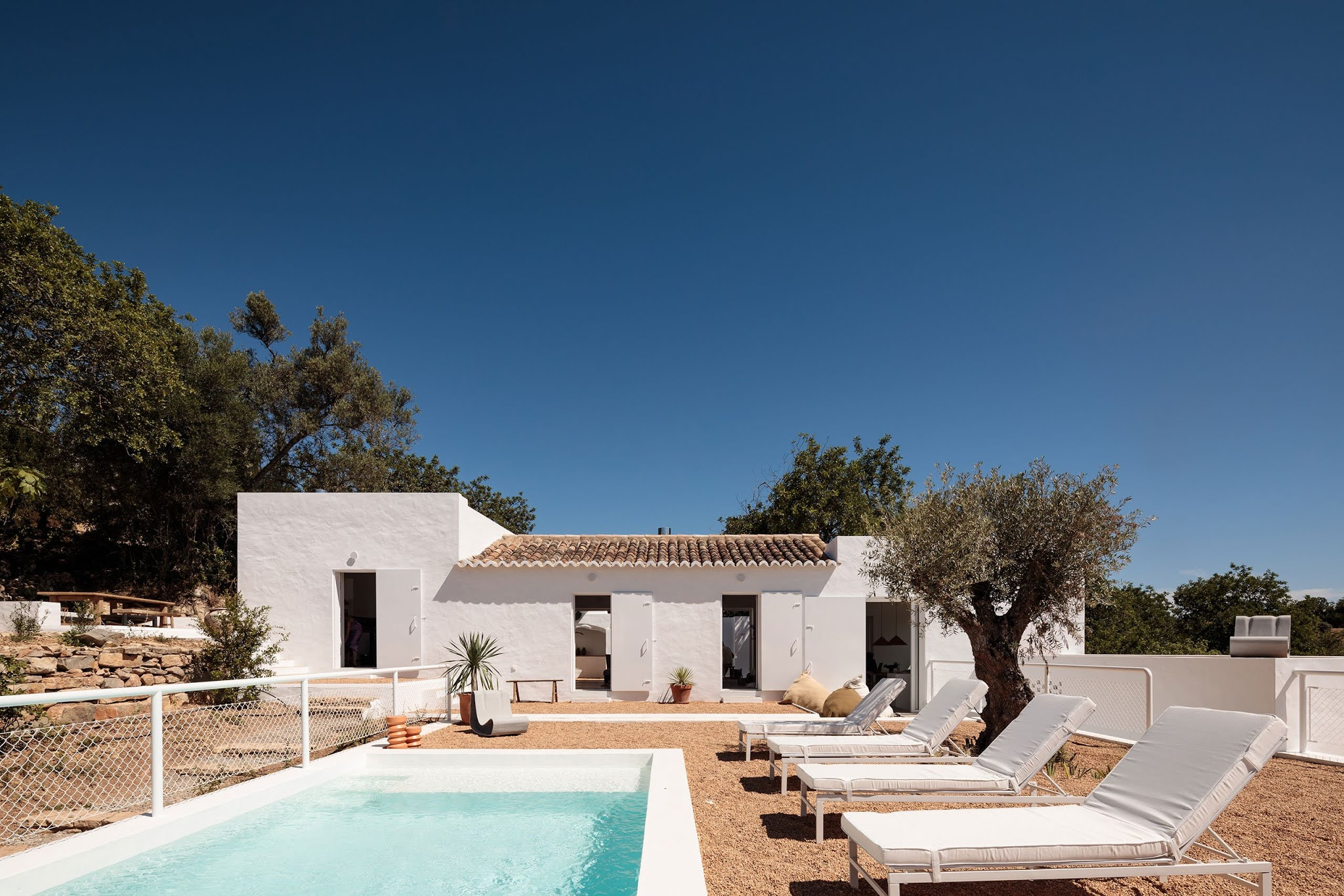 וילת נופש בפורטוגל: Casa Um in Algavre